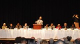 """Mayor Otis Johnson delivers his final """"State of the City"""" address"""