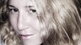 Melissa Ann Sweat is Lady Lazarus