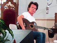 Mark Your Calendar: Mellencamp in November