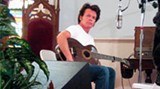 Mellencamp tickets go on sale Friday, Aug. 5. This photo was taken at First African Church 2009, as 'No Better Than This' was being recorded.