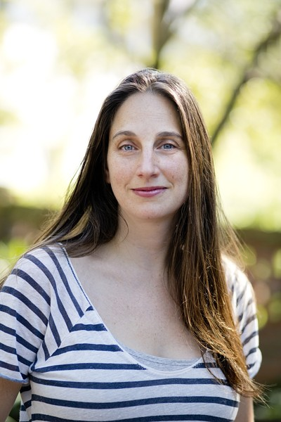 Michelle Solomon