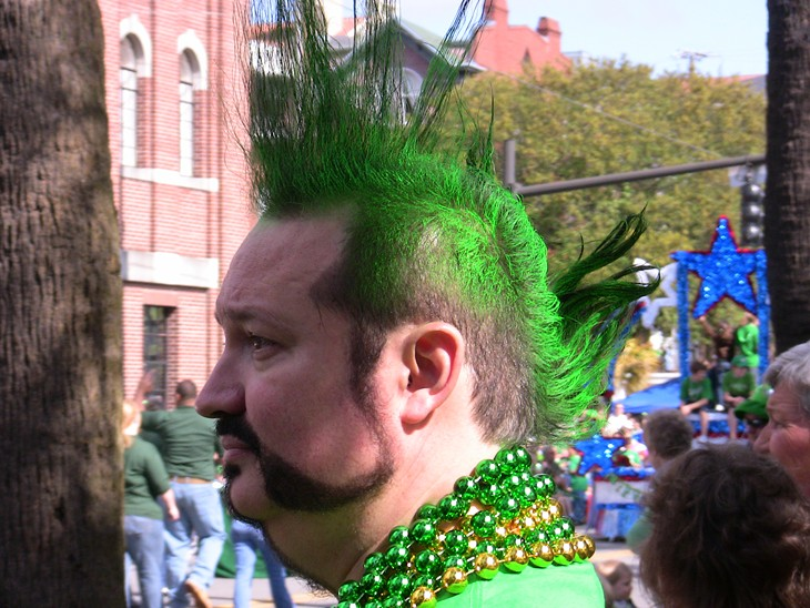More St. Patrick's Day Pics
