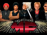 Mark Your Calendar: Mother's Finest