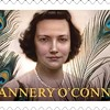New Flannery O'Connor stamp design unveiled