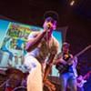 New music: KidSyc solo, Damon & the boys