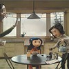 New releases: </i>Coraline, The International</i>