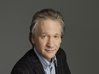 New Rule: Read this Bill Maher interview