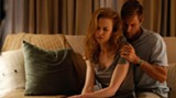 "Nicole Kidman and Aaron Eckhart star in the film ""Rabbit Hole"""