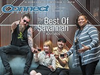 Best of Savannah 2015 Winners List