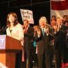 Palin speaks in Savannah