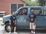 Park Place relies on teen mentors