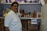 Pastor Samuel Rodriguez hopes to help more Spanish speakers be aware of federal food benefits.