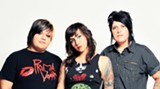 Phanie, left, Nina and Jenn: San Antonio's Girl in a Coma