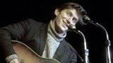 Phil Ochs was a passionate musical activist