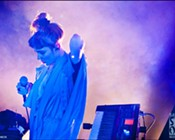 Grimes @ Jepson Center