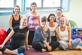 GEOFF JOHNSON - Pregnancy Yoga