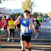 R 'n' R Marathon: Planning = Impact