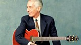 Readers of Downbeat voted Pat Martino Guitarist of the Year in 2004