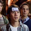 Review: 21 and Over