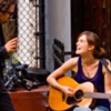 Review: Begin Again