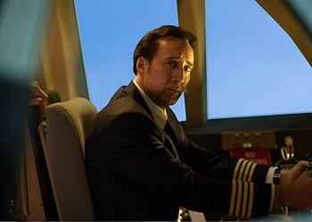 Review: Left Behind