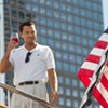 Review: The Wolf of Wall Street