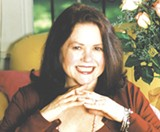 MERYL TRUETT - Rosemary Daniell