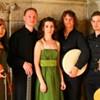 The sound of (Irish) music