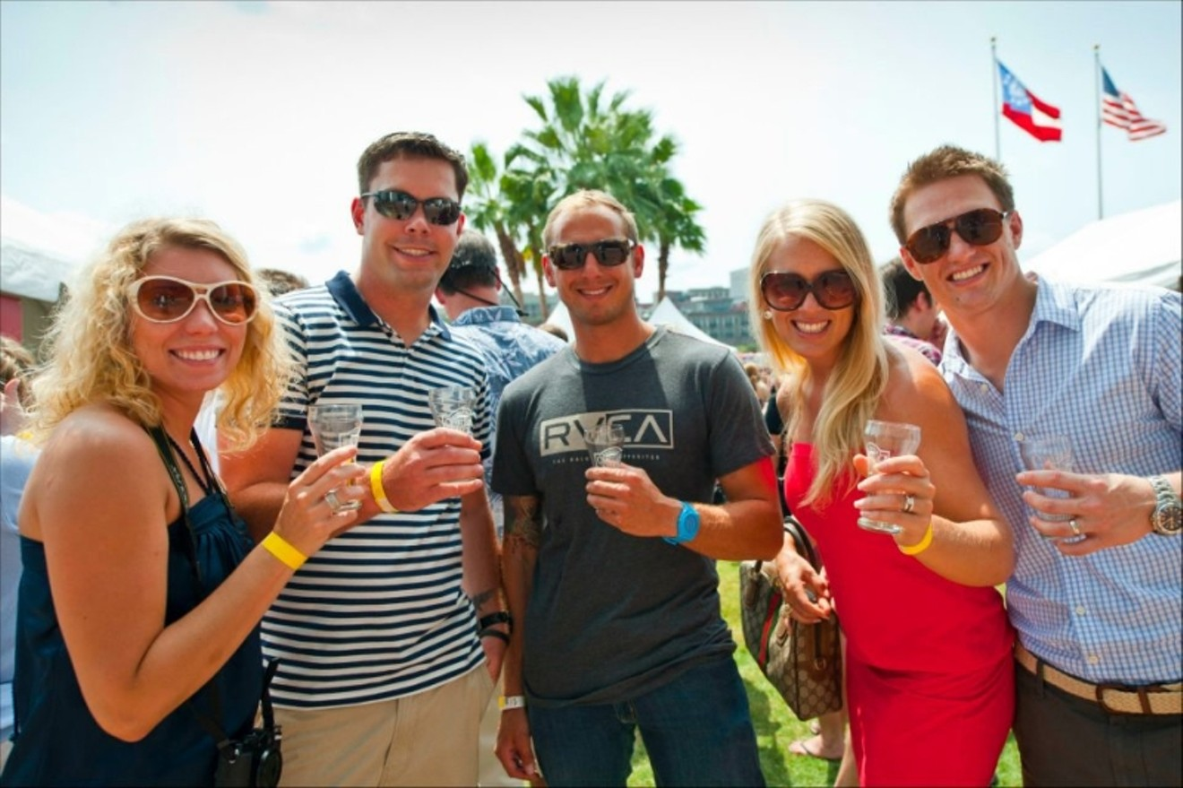 Savannah Craft Brew Festival