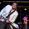 Savannah Music Festival lineup addition announcement w/ Jarekus Singleton  @Southbound