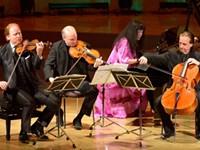 Savannah Music Festival: Passionate Piano Quartets @Savannah Theatre