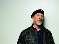 Savannah Music Festival: Richard Thompson