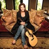 Savannah Music Festival: Rosanne Cash @Lucas Theatre