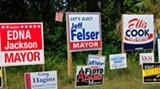 Savannah will elect a new mayor Tuesday, Nov. 8