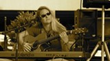 Savannah's Jan Spillane is the prime motivator of the Save Nashville series
