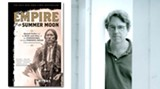 """S.C. Gwynne is the author of """"Empire of the Summer Moon."""""""