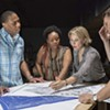 SCAD play explores race, gentrification