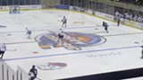 GREATER SAVANNAH SPORTS COUNCIL - Scenes from the ice: A previous Thrasher Cup competition