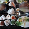 Some Spendid Shabu Shabu at this Hot-Pot hotspot
