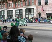 St. Patrick's Day 2010