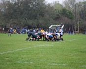 St. Patrick's Day Rugby Tournament