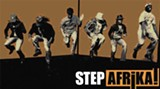 Step Afrika! arrives at Armstrong Atlantic State University Sept. 23