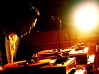 Stopover: Jonathan Toubin's Soul Clap & Dance Off