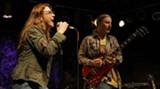 Susan Tedeschi and Derek Trucks are coming back to Savannah