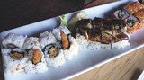 Sushi Zen has a southside location as well as downtown