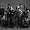 Tedeschi Trucks Band set for April 22 gig, tix on sale this Friday