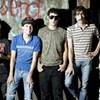 The Black Lips, Sol Driven Train