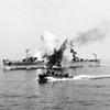 Battleship (almost) down