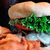 Brews, burgers - and gators