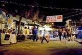The First Friday Art March kicked off in April 2012; Art Rise Savannah assumed its oversight in July 2013.